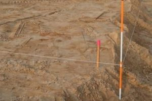 Délimiter le terrain avec la technique du bornage