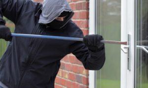Prévoir comment sécuriser la maison
